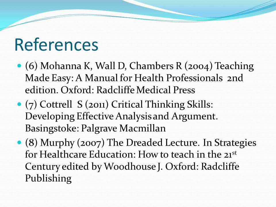 Librarika  Critical Thinking Skills  Developing Effective Analysis