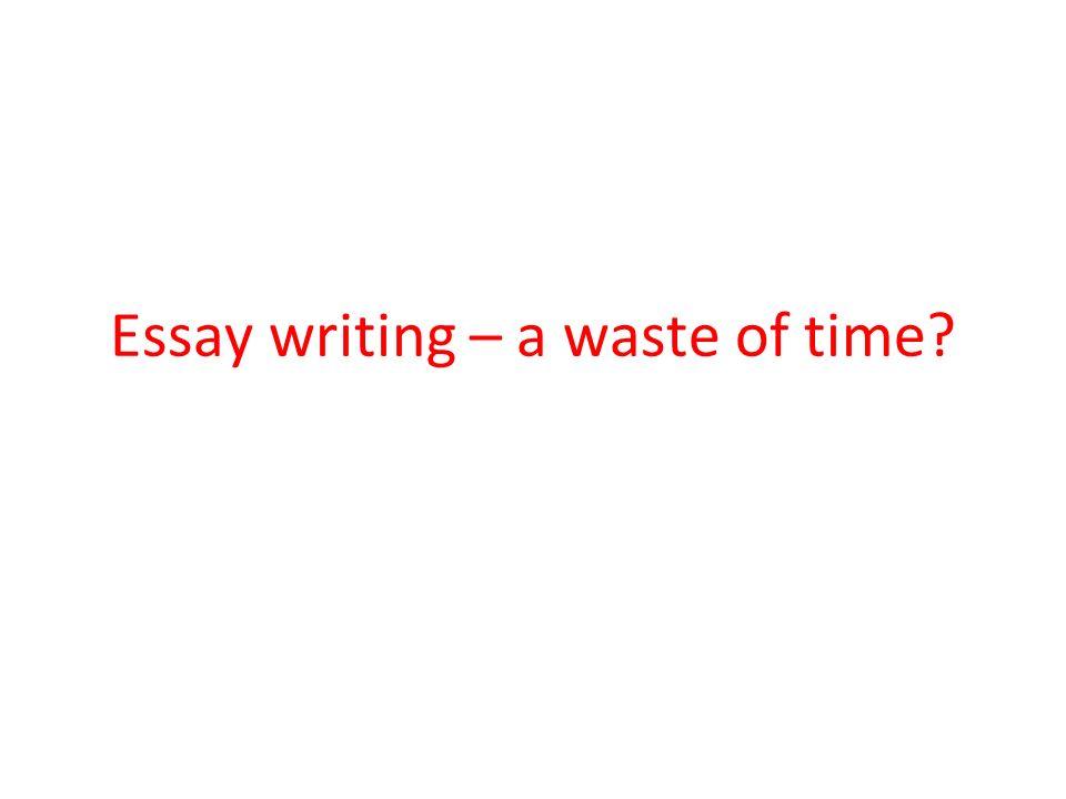 it was about times essay