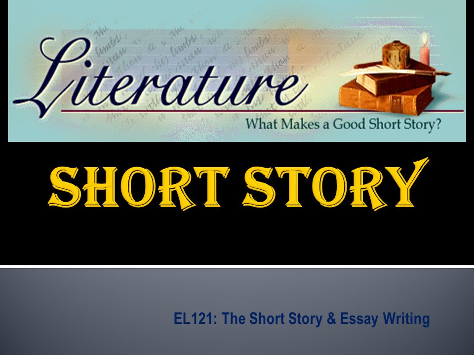Essay writing about the theme of a story?
