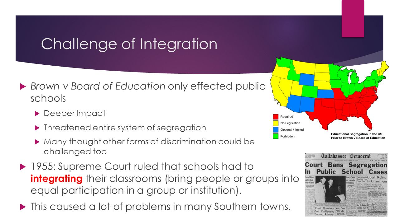 The Civil Rights Movement CHAPTER 29, LESSON #1. Jim Crow Laws ...