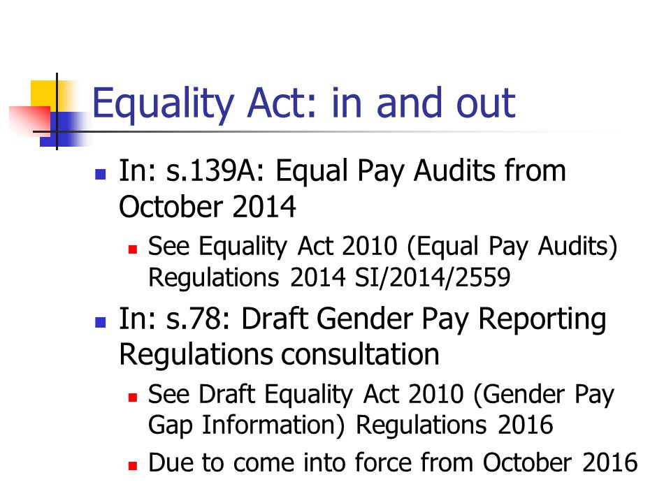 2010 to 2015 government policy: equality - GOV.UK