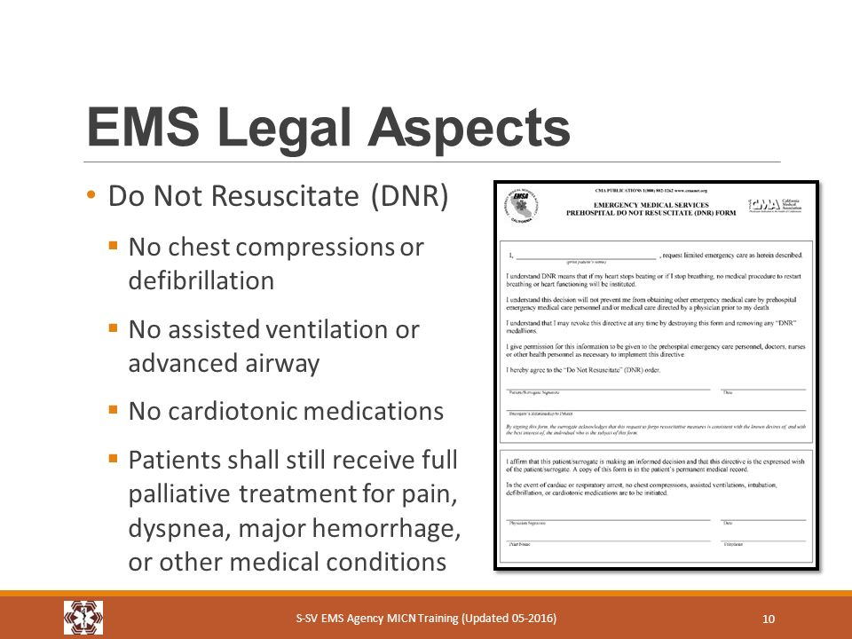 S-Sv Ems Micn Course Module 4 Ems Legal Aspects S-Sv Ems Agency