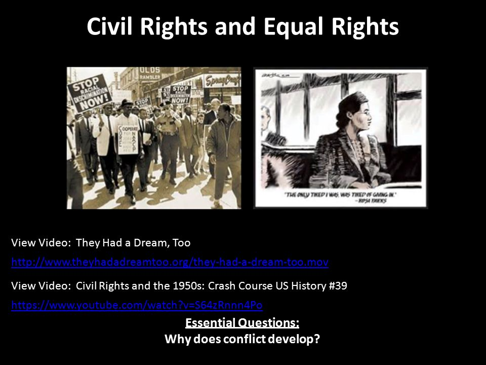 history coursework civil rights Example history coursework enigmatic and elliptical style he brought to his interaction with fellow politicians and civil servants alike this is not the end.