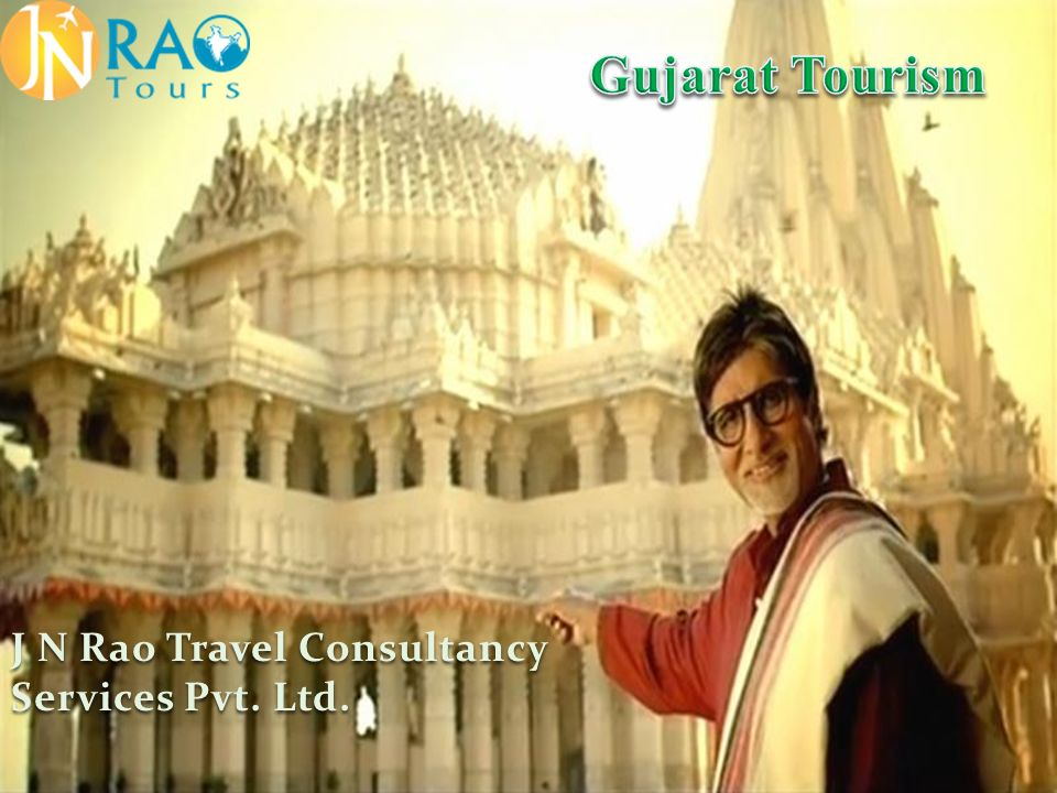 J N Rao Travel Consultancy Services Pvt. Ltd.