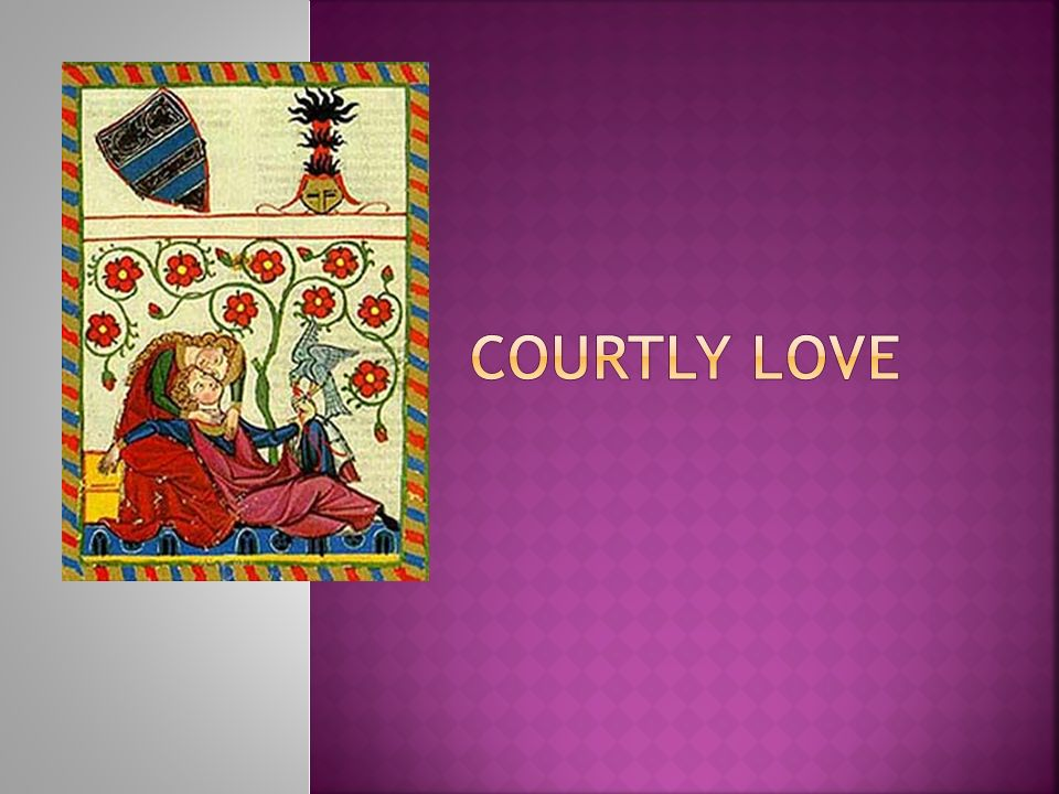 an analysis of the idea of chivalry and romance in the middle ages Love your country 5 do not the song of roland was a document of the code of chivalry in the middle ages  the idea of chivalry was conceived alongside the.
