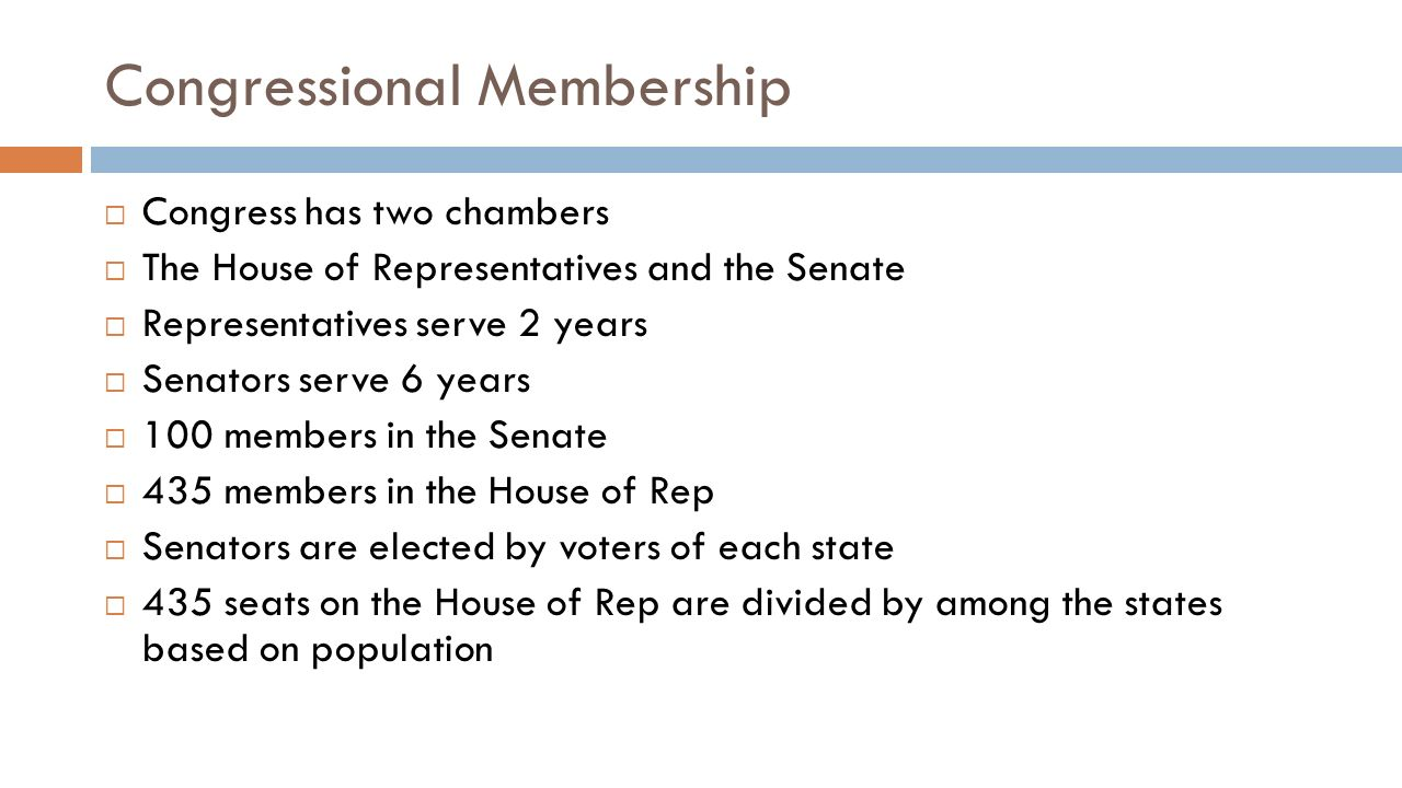legislative branch: the congress unit 4. legislative branch  the
