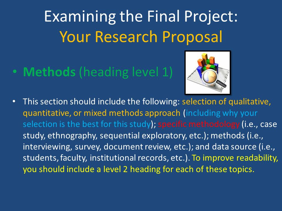 thematic approach research paper