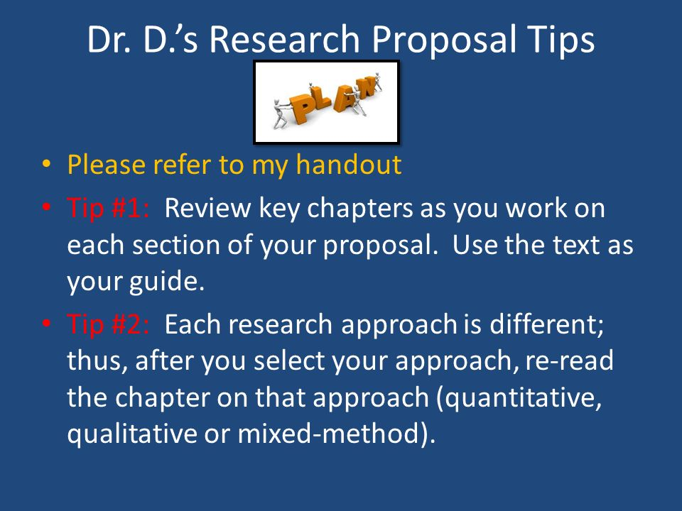guidelines on how to write a research proposal Guidelines for proposals: qualitative research qualitative research proposal but it will allow you to write your proposal and begin your study.