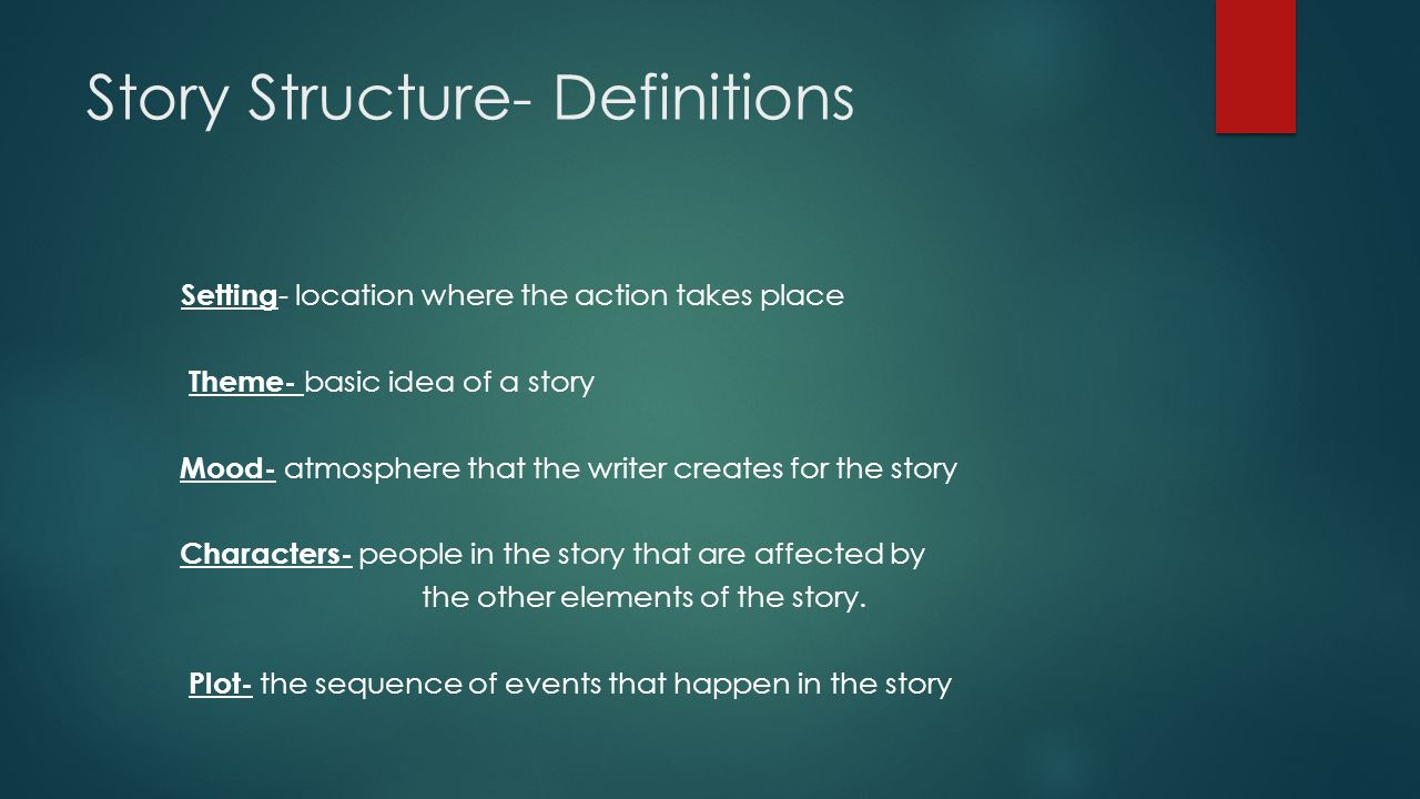history of descriptive essay
