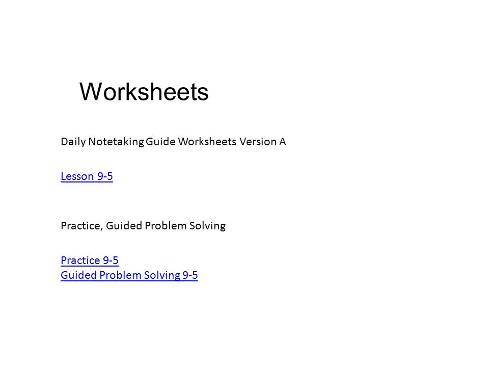 95 Exploring Similar Solids Video Tutor Help Finding the surface – Surface Area of Solids Worksheet