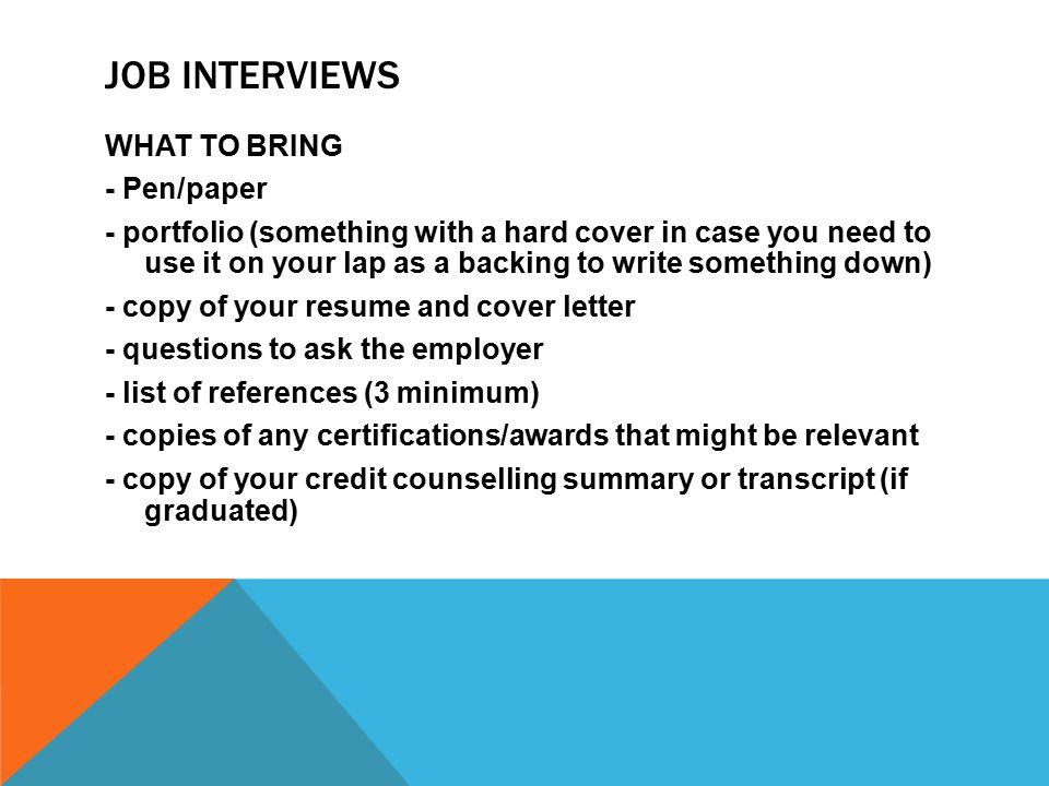 Letter For Jobs Resume Ideas How To Make A Cover Letter For A Job Fair SlideShare