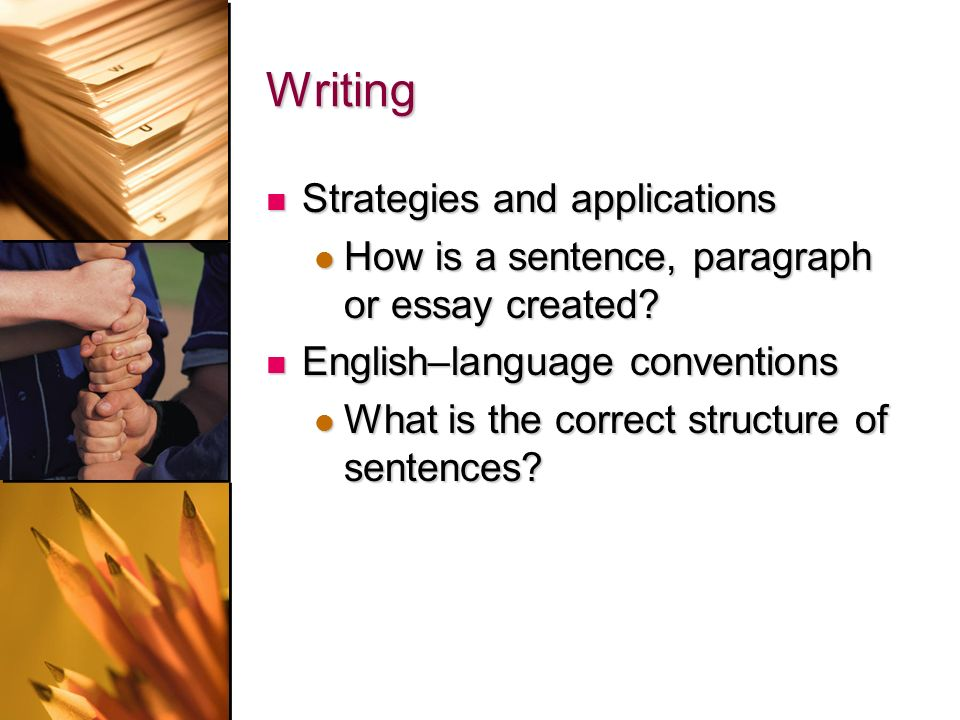 creative writing in english language And in english as a second language on issues of teaching writing in the classroom using writing-to-learn activities in the foreign creative writing and peer.