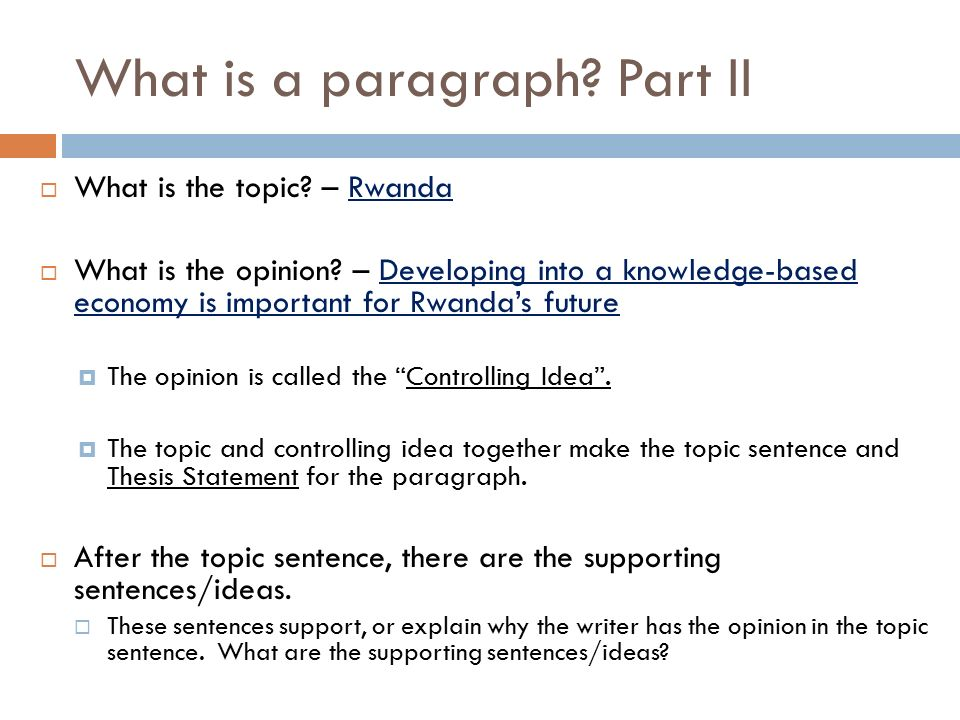 complex sentence thesis statement There are four different types of sentences: simple, compound, complex, and compound-complex it is important to become comfortable with each type, since a variety of sentence types signals a writer's.