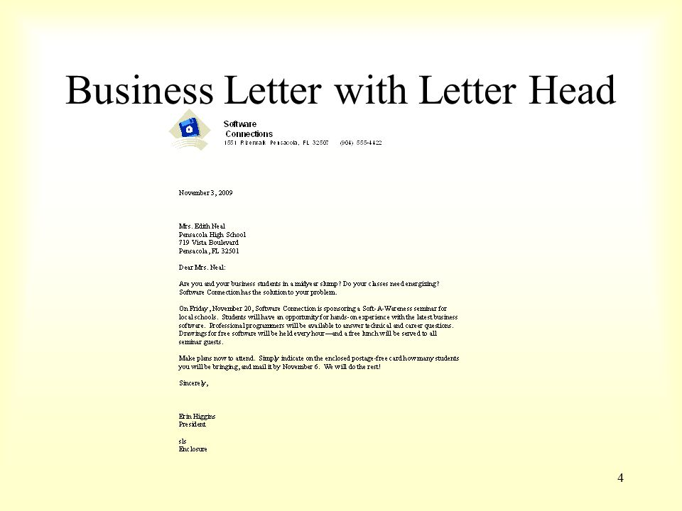 How to format a a letter written by an individual to deal with types of letters personalbusiness letter sent from an individual to a person or business spiritdancerdesigns Image collections