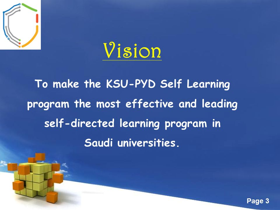 Free powerpoint templates page 1 free powerpoint templates king 3 free powerpoint templates page 3 vision to make the ksu pyd self learning program the most effective and leading self directed learning program in saudi toneelgroepblik Choice Image