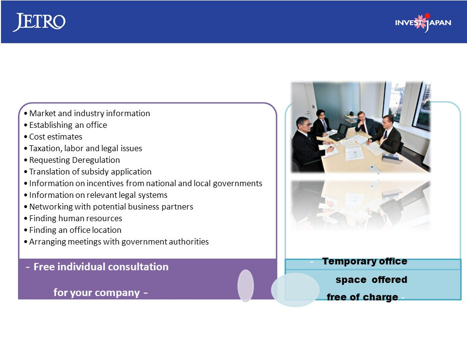 JAPAN Doing business in Japan Setting up a presence in Japan. - ppt ...