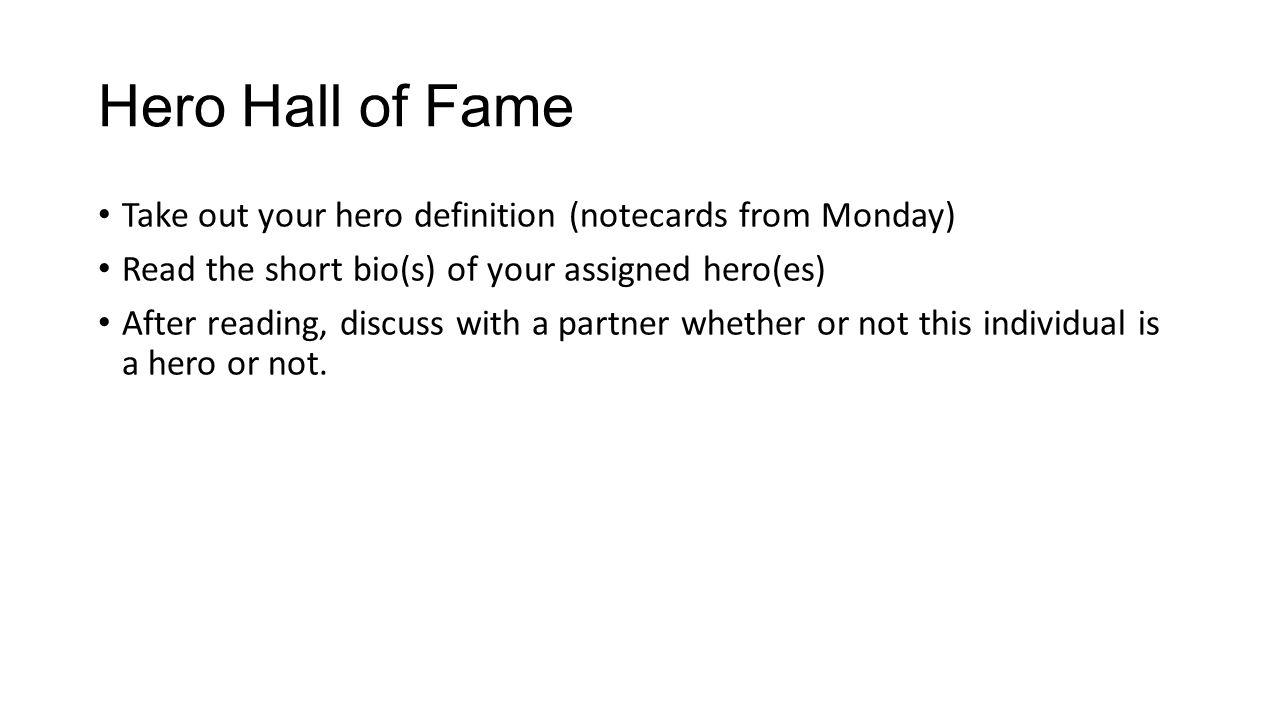 superheroes celebrities journal prompt 10 min in your notes 14 hero