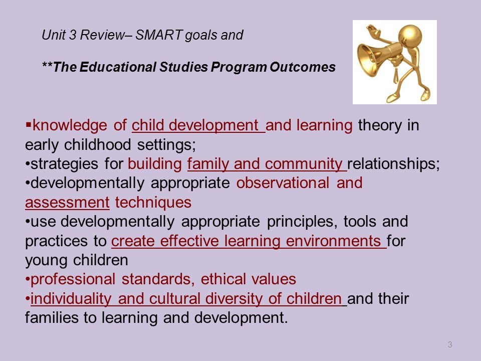 principles of child development and learning This webpage outlines the 12 principles of child development and learning in developmentally appropriate practice from naeyc the contents of the site were.