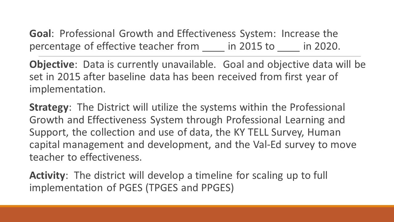 Nelson county december cdip update goal professional growth and 2 goal professional xflitez Gallery
