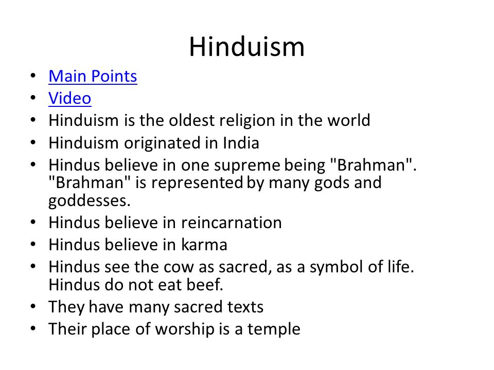 A Study Of The Worlds Religions Grade Religions Of The World - How many hindus in the world