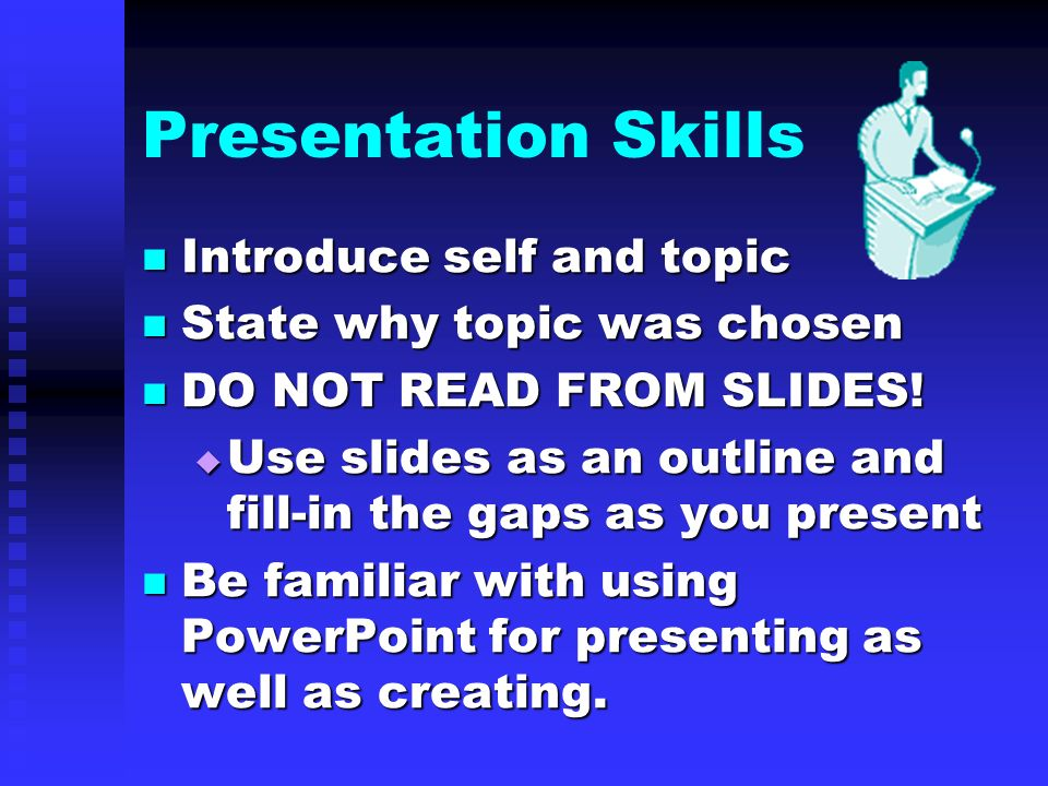 What Is Powerpoint A Presentation Graphics Program  Ppt Download