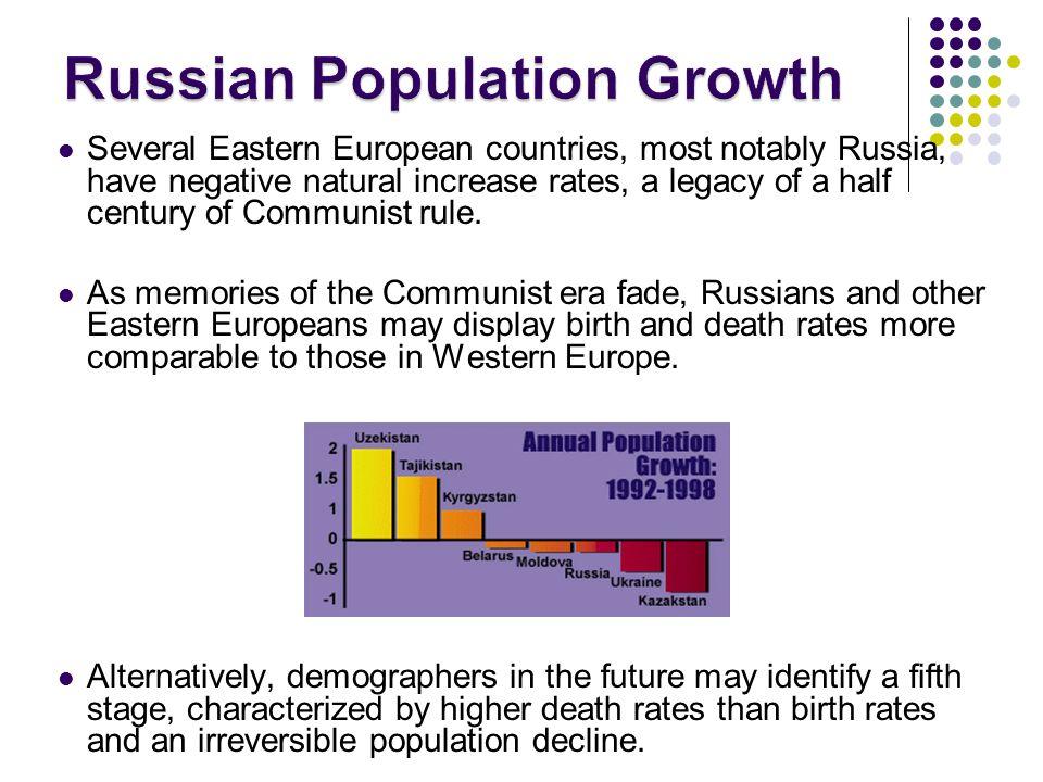 communist legacies eastern europe