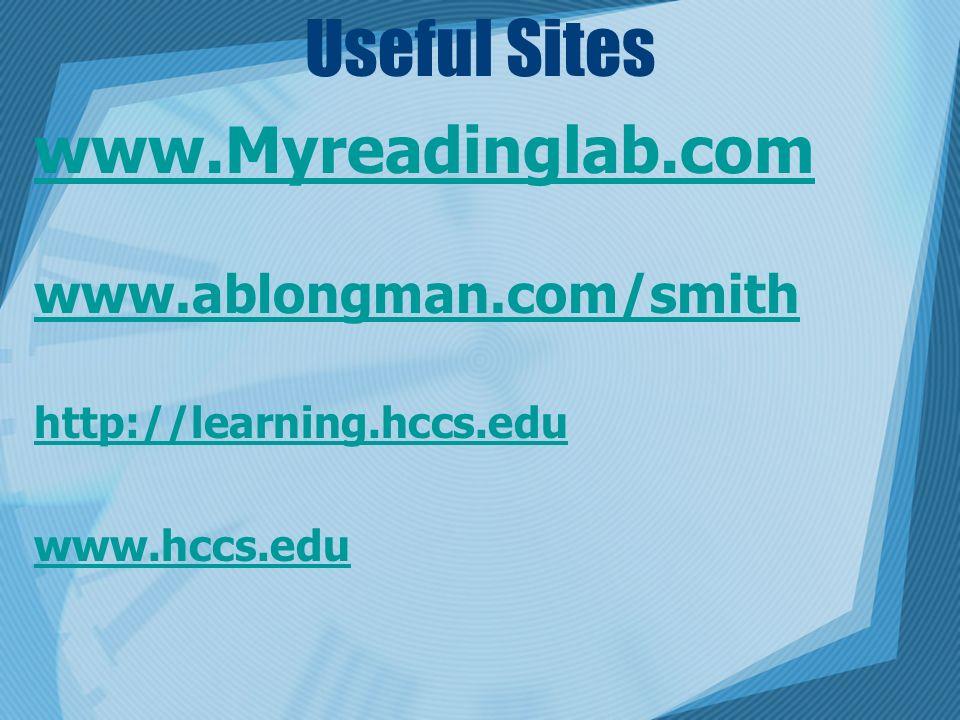 2008 Pearson Education, Inc., Publishing by Longman Publishers ...