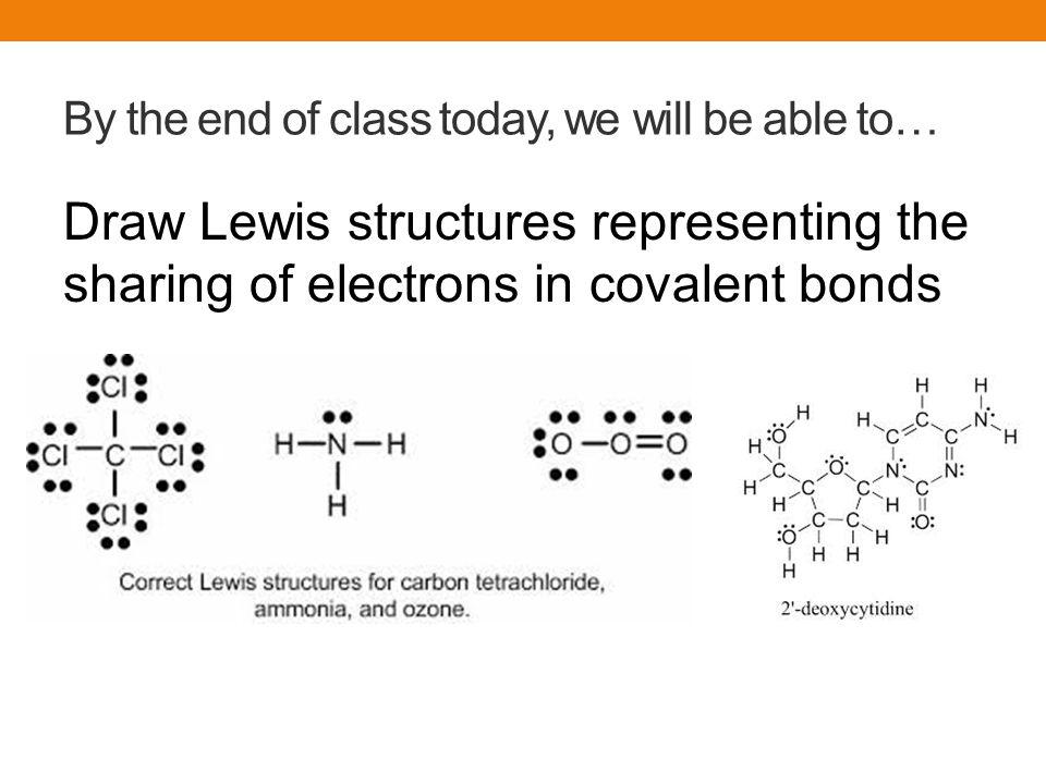 Lewis Dot Diagram Chlorine