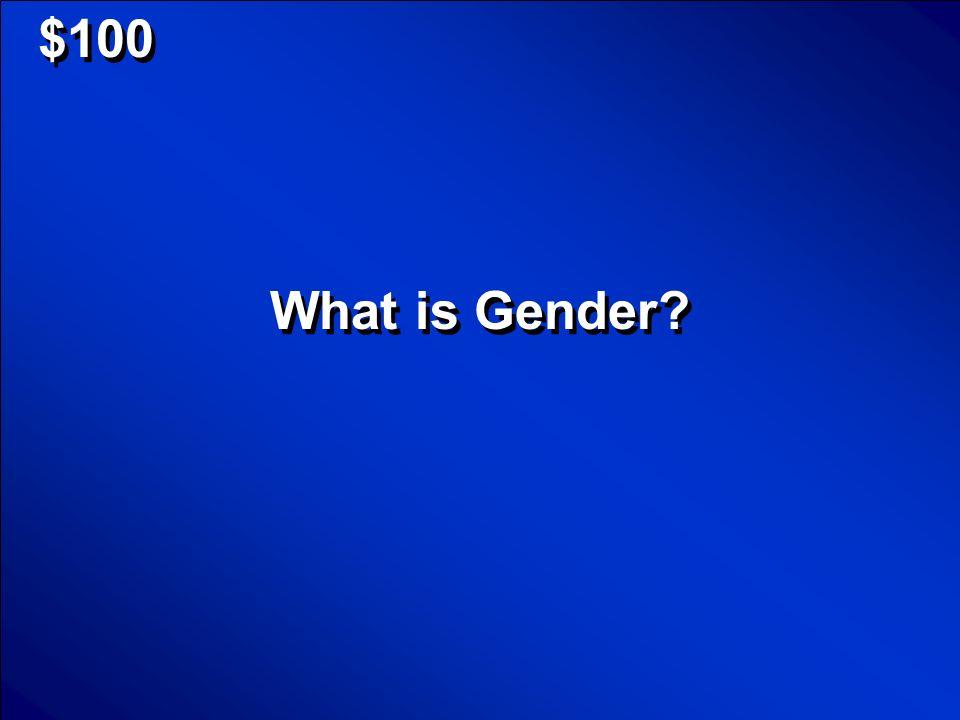 © Mark E. Damon - All Rights Reserved Subject 1 Subject 2 Subject 3 Subject 4 Subject 5 Subject 6 $100 $200 $300 $400 $500 Round 2 Final Jeopardy Scor