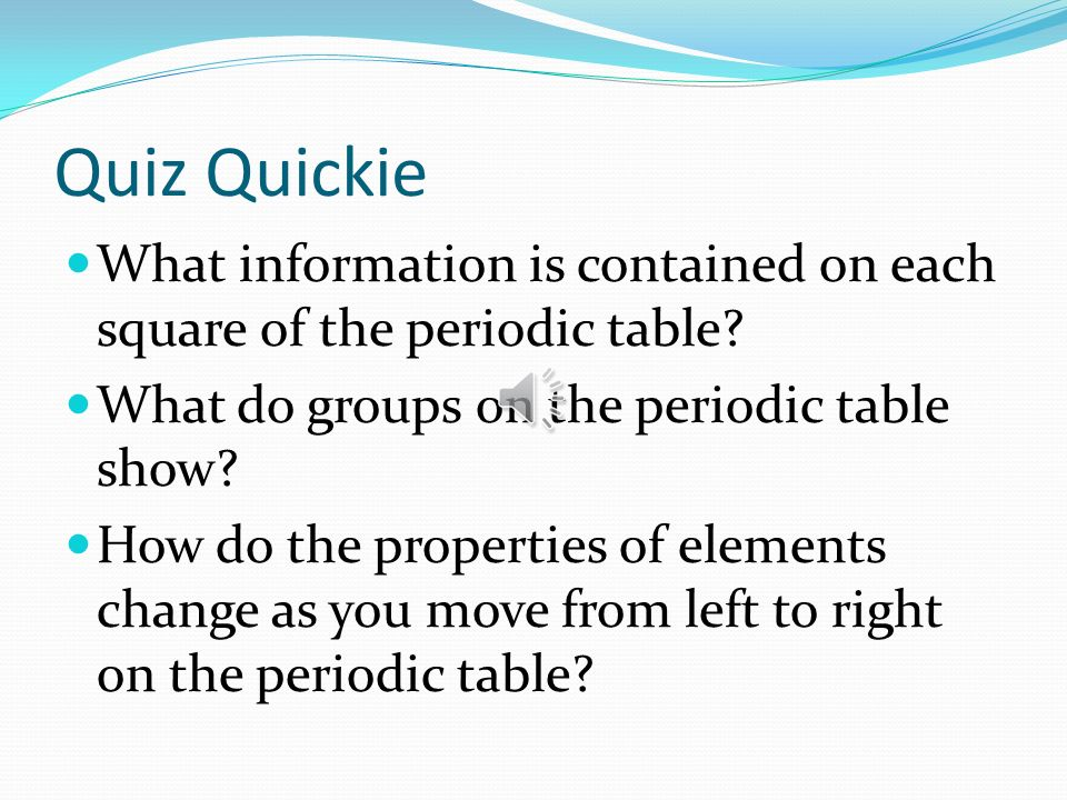 Adapted by mrs dube some images are from ppt download 4 arrangement of periodic table elements are arranged in vertical columns urtaz Gallery