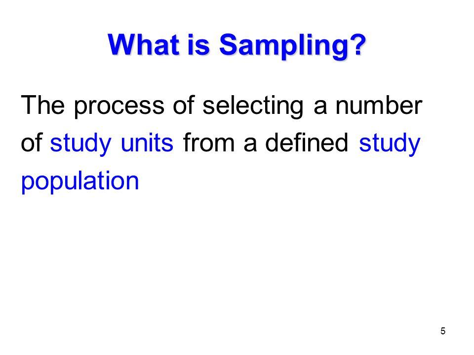 Sampling Dr. Leela Community Medicine. 2 Learning objectives ...