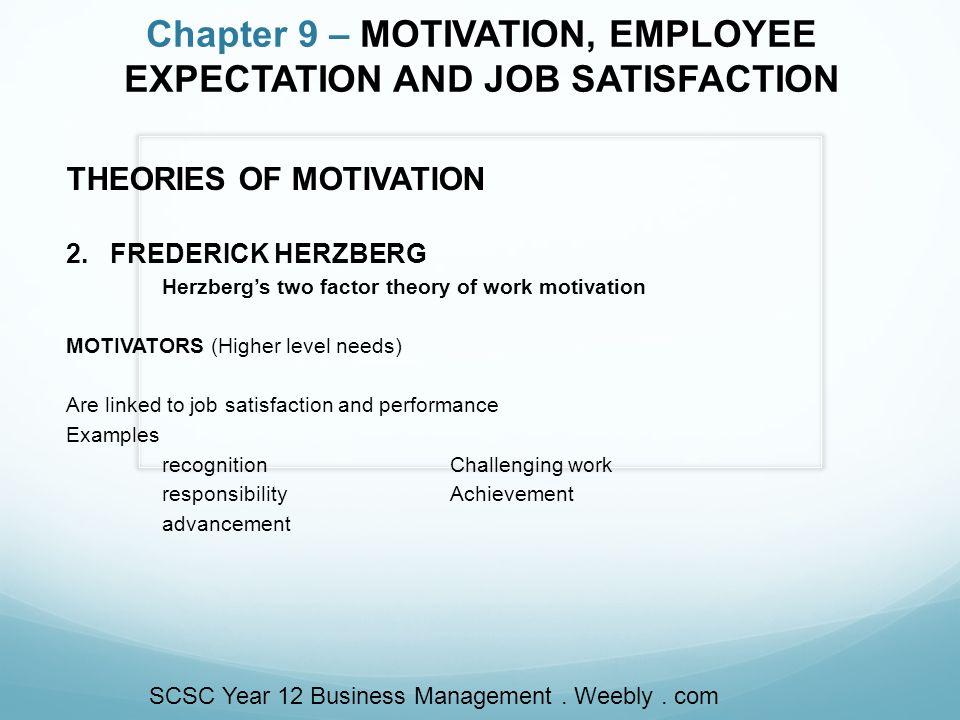 job responsibility achievement example