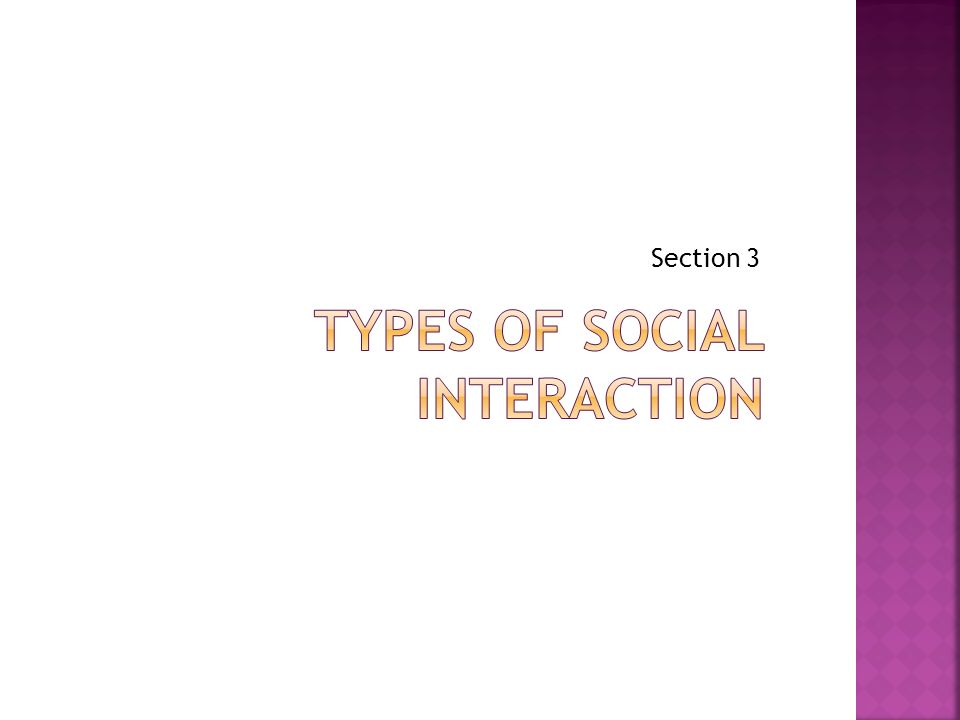 Section 3