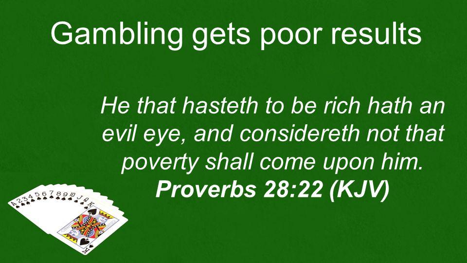 Gambling in the bible kjv bingo bingo machine online play slot yourbestonlinecasino.com