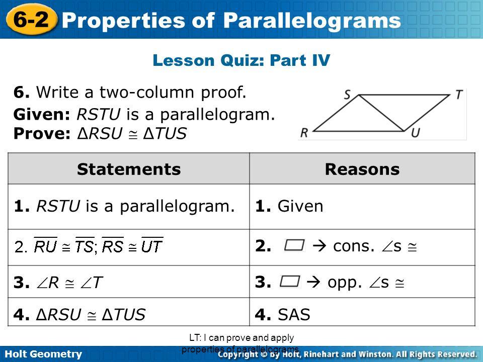 worksheet. Parallelograms Worksheet. Grass Fedjp Worksheet Study Site