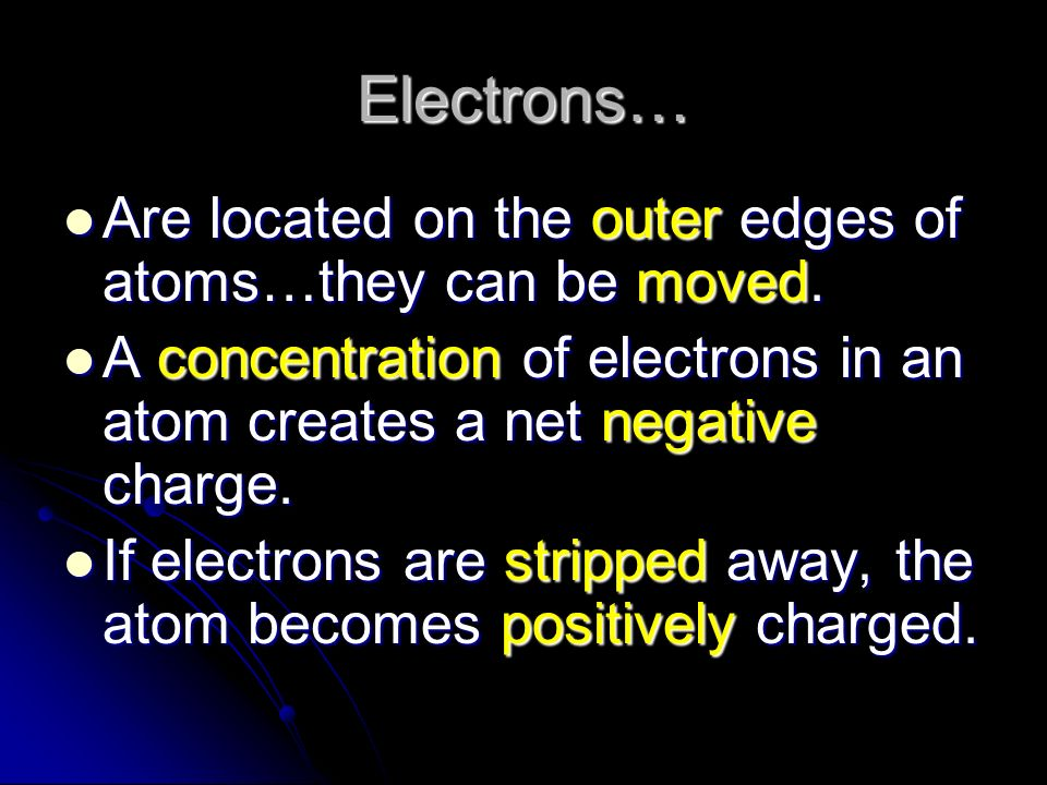 Atoms… Have neutrons, protons, and electrons. Have neutrons, protons, and electrons.