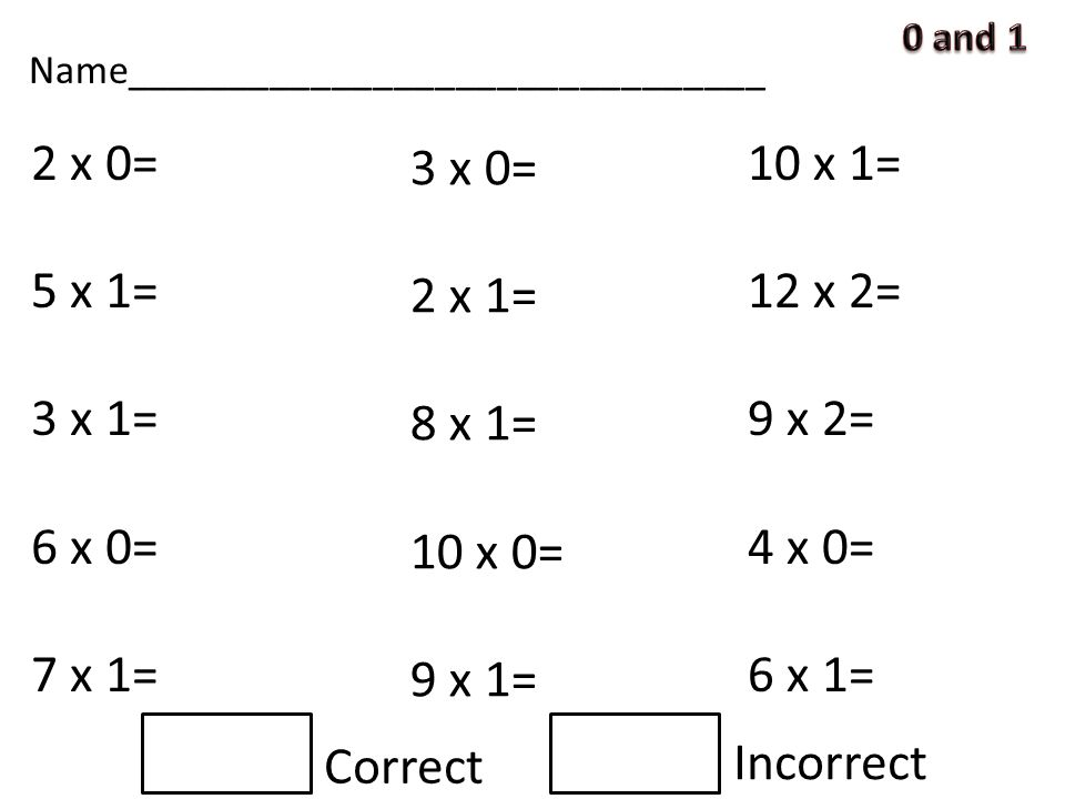 math worksheet : multiplication test 0 3  multiplication test worksheets  : 0 3 Multiplication Worksheets