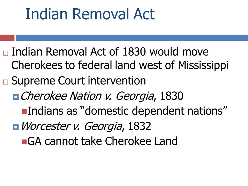 the removal of the cherokee essay