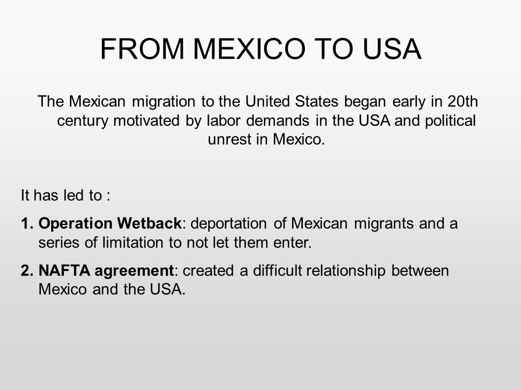 illegal immigration outline for essay View essay - research paper: illegal immigration from eng 101 at dutchess community college mcquade 1 james mcquade mrs mckenna dcc english essay: illegal immigration research paper in recent.