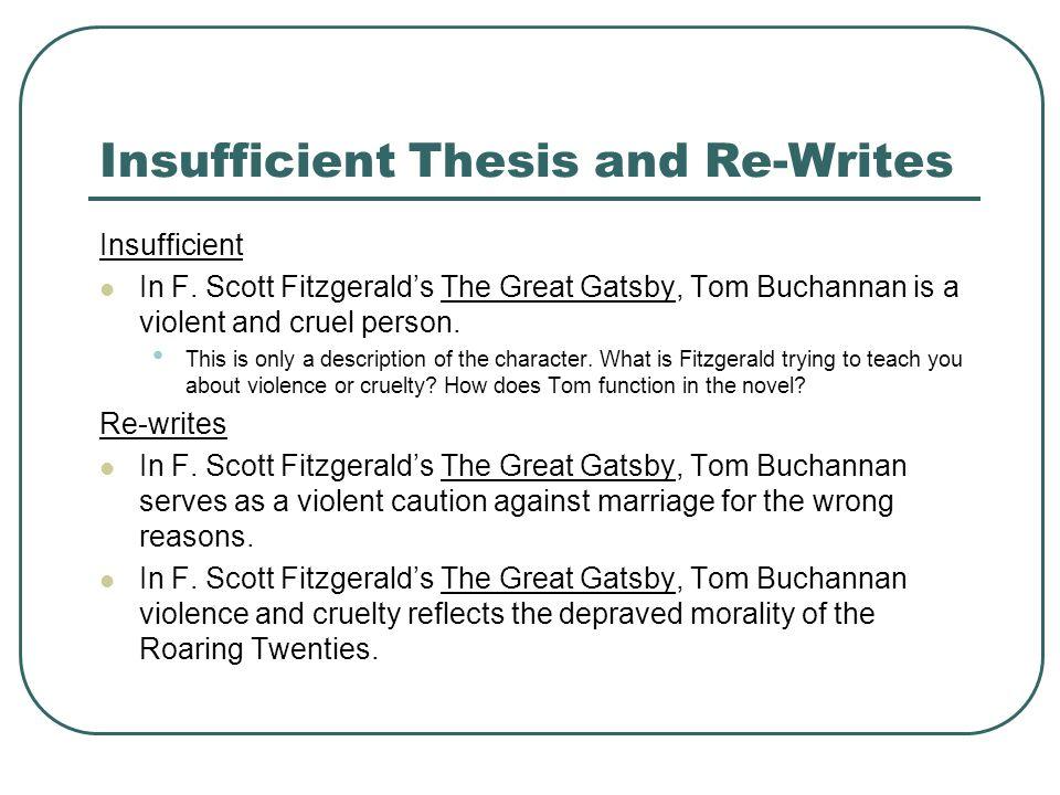 Critical Studies  The Great Gatsby  Penguin Critical Studies     Study com