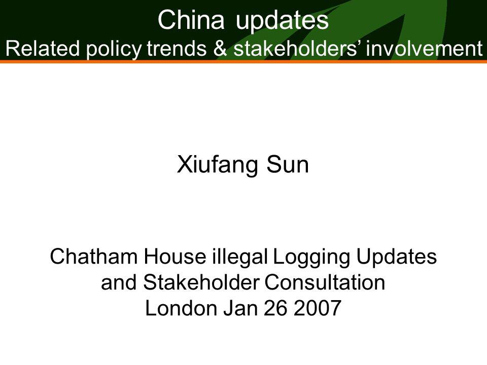 chatham house london