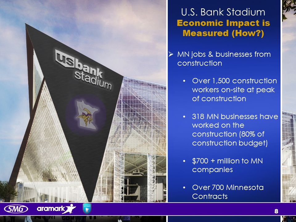 ballparks economic report