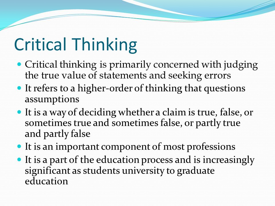 best critical thinking images on Pinterest   Critical thinking