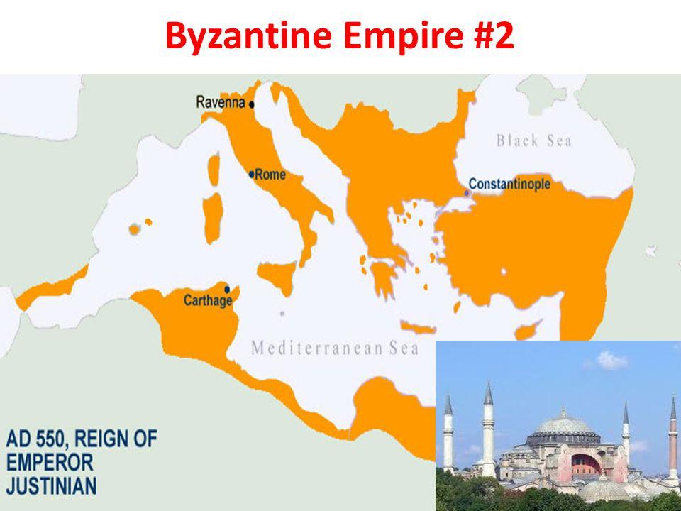 Byzantine Empire #2