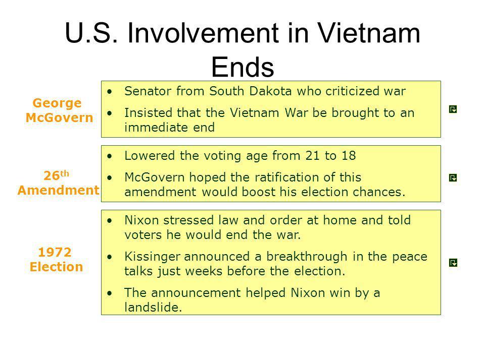 The Secret War Pentagon Papers 1971 –Daniel Ellsberg –War from 1945-67 Gov. has been lying about success in Vietnam