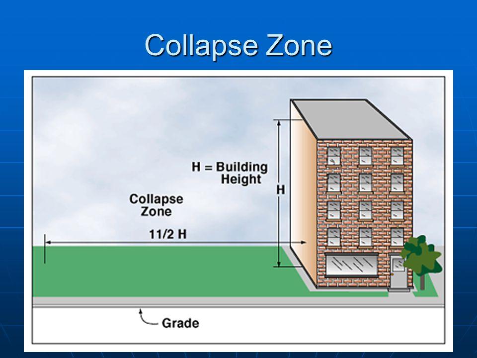 12 Collapse Zone