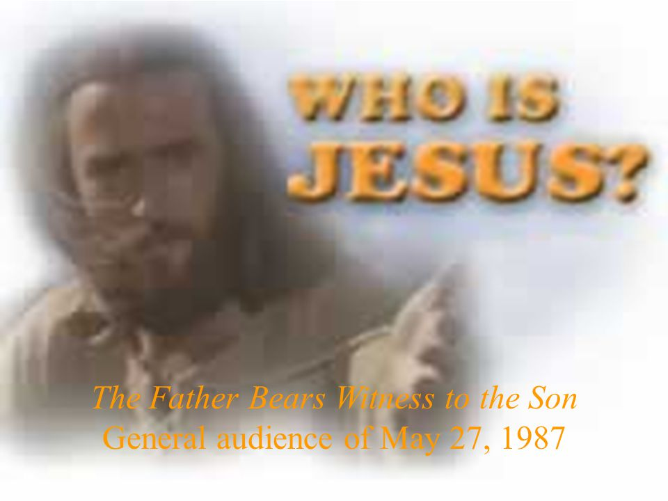 It is significant that as they were coming down the mountain Jesus commanded them, Tell no one the vision, until the Son of Man is raised from the dead (Mt 17:9, also Mk 9:9; and to a certain extent Lk 9:21).