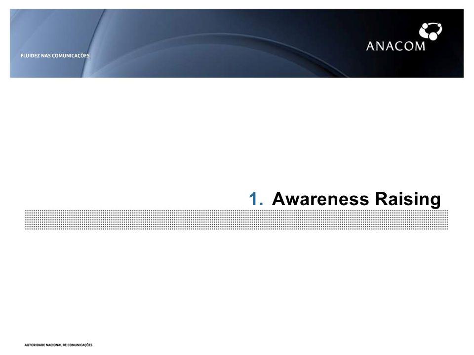 1.Awareness Raising