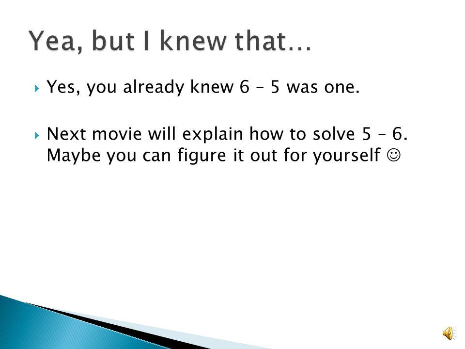 6 + –5= 150 + -25 = 25 10 + –3= 740 + -20 = 20 10 + –4= 610 + –5 =5
