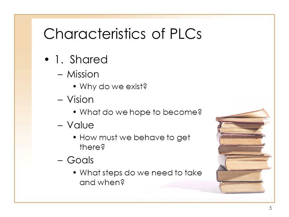 6 Characteristics 2.